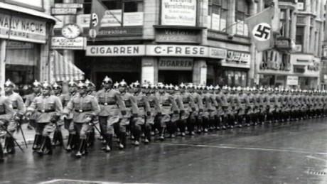 Bremer Polizei-Nazi